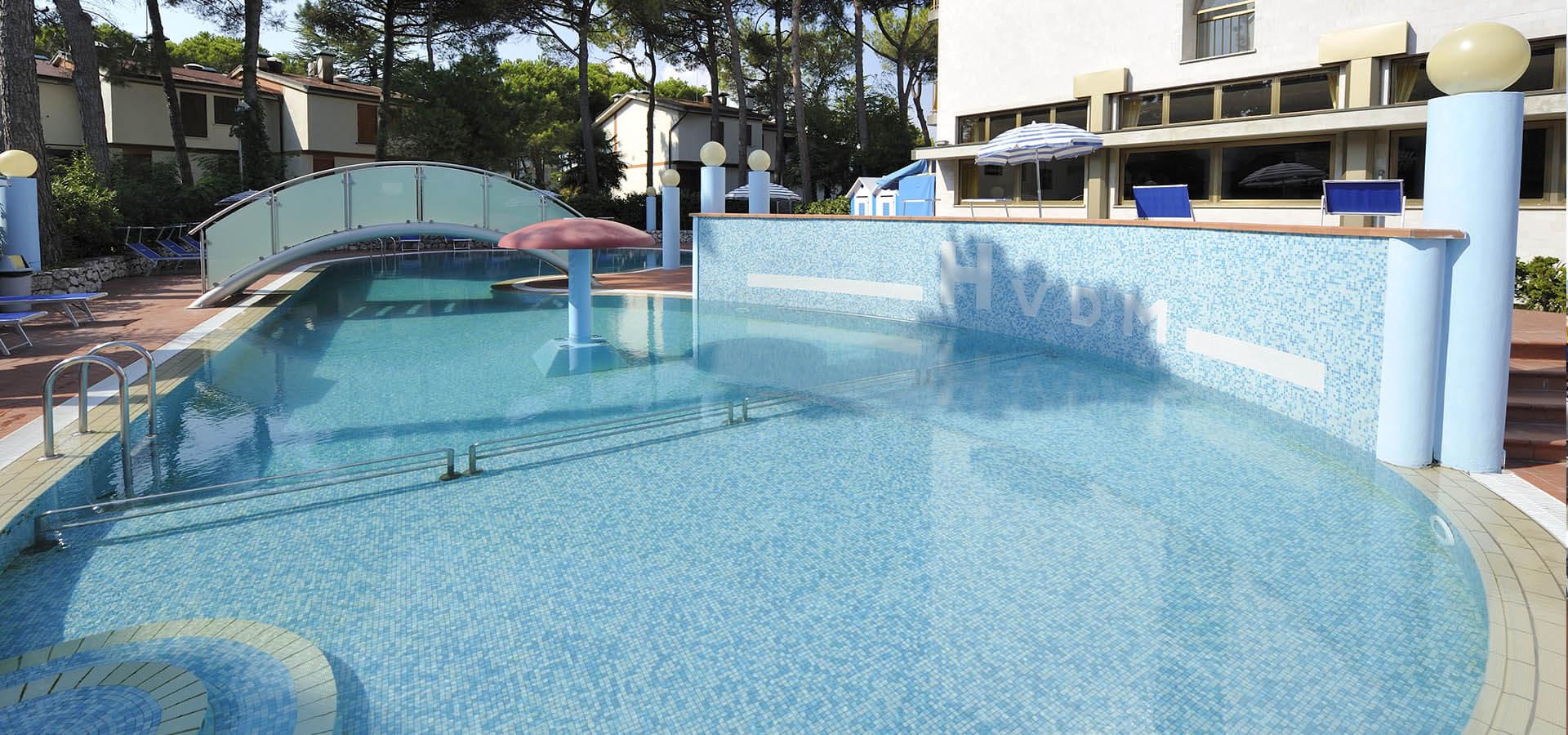Acqua Azzurra Piscine piscina: hotel viña de mar