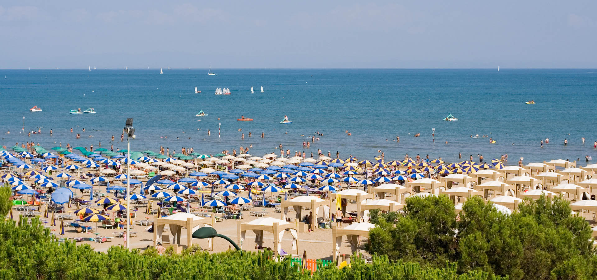 offers hotel in Lignano Riviera