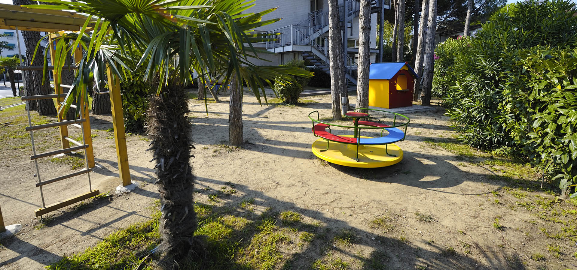 Children holiday in lignano